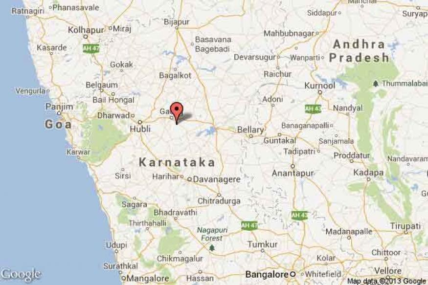 Karnataka: Sreeramulu appears before Lokayukta police