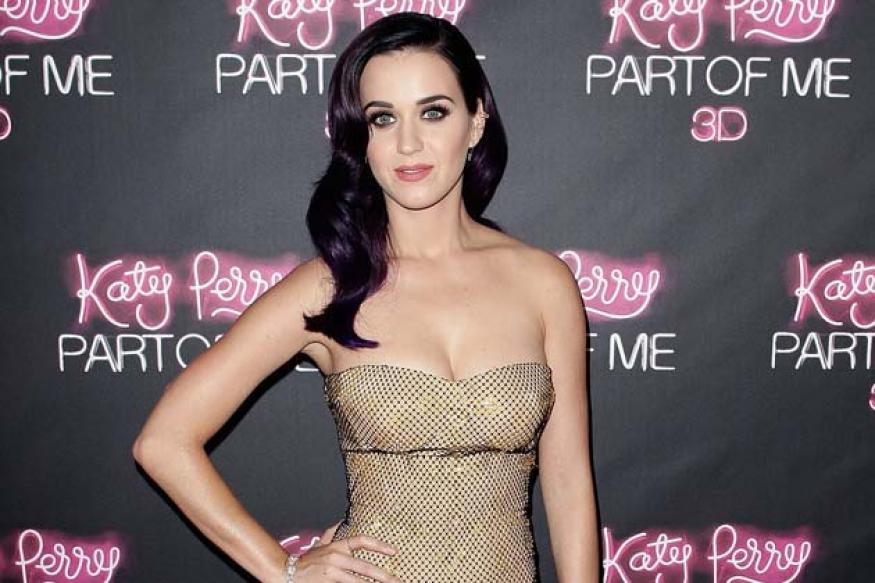 Is Robert Pattinson the new man in Katy Perry's life?