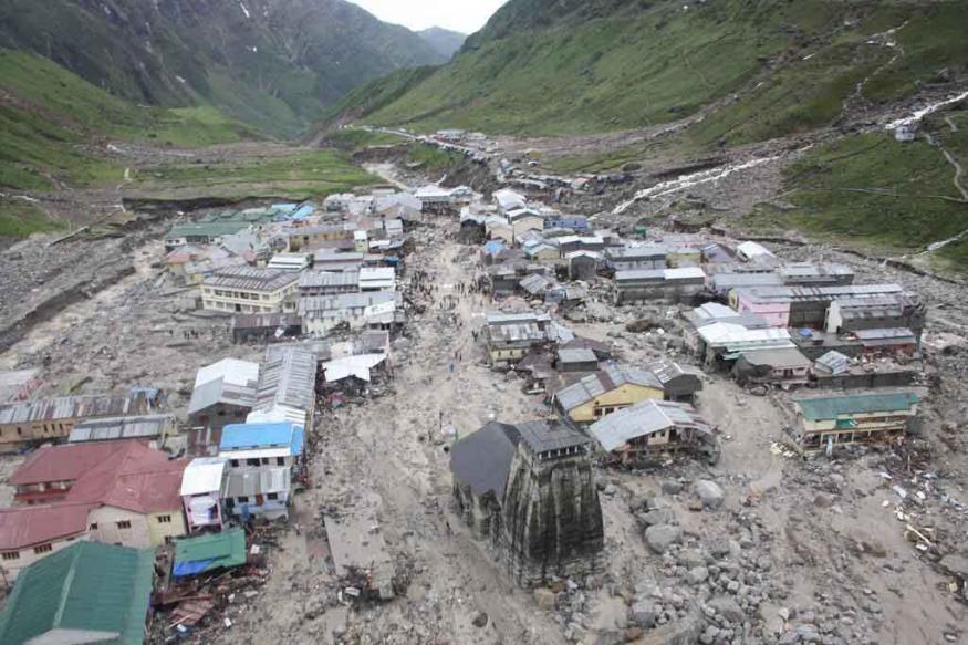Kedarnath yatra may take 2-3 years to start: Sources