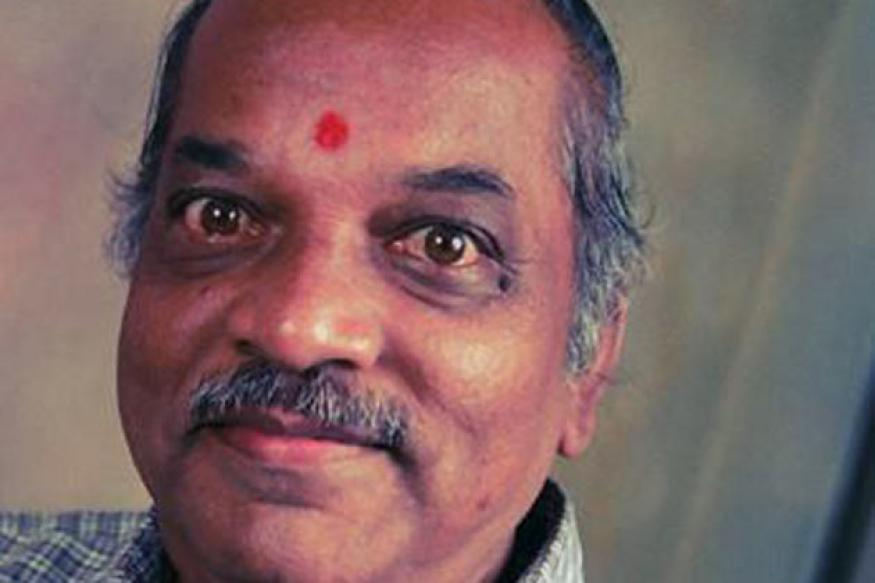 Kannada writer-director Kunigal Nagabhushan passes away