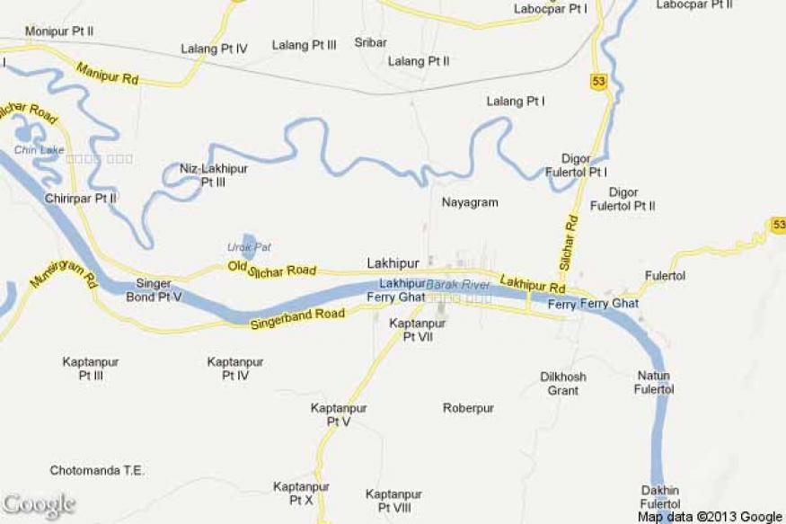 Assam: Man killed as part of 'human sacrifice'