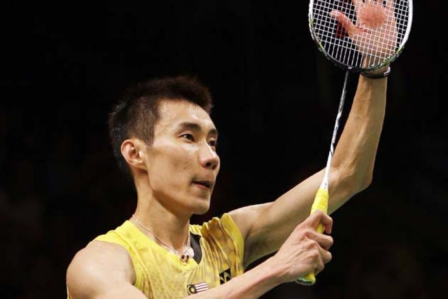 Lee Chong Wei wins 5th Indonesia Open