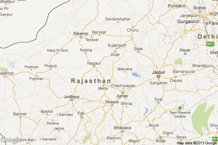 Left parties, SP, JD(S) form Rajasthan Loktantrik Morcha ahead of Assembly polls