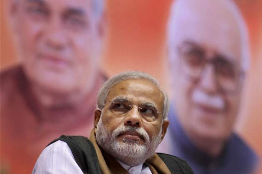 'Narendra Modi ideologically hawkish but economically opportunistic'