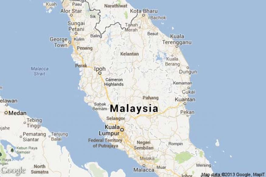 Malaysia: Indian leader critical after being shot at by unidentified gunman