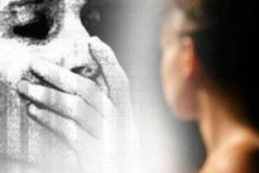Man arrested for allegedly raping minor girl from UP