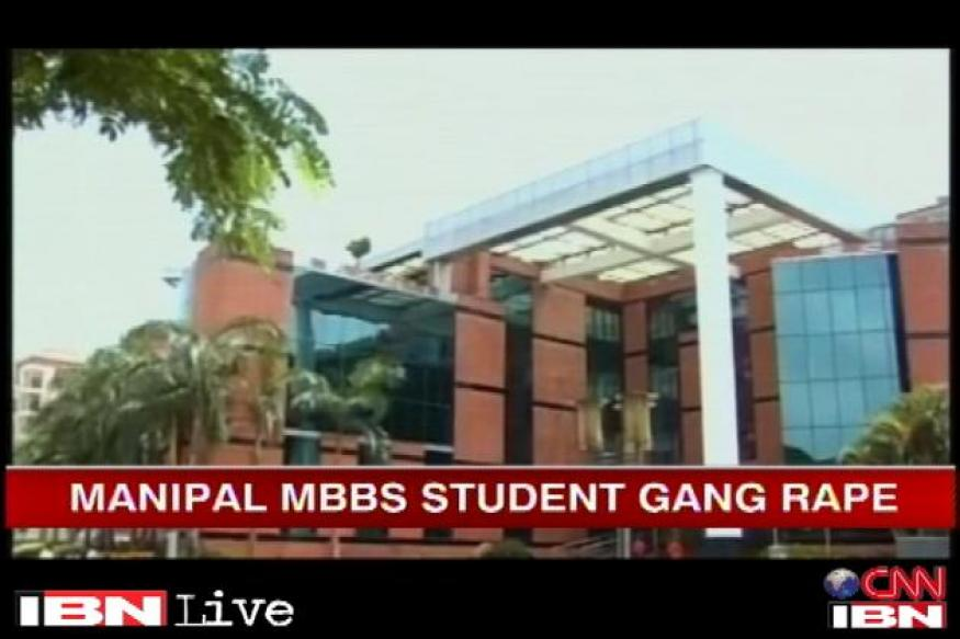 Manipal gangrape: Another accused to be produced before court