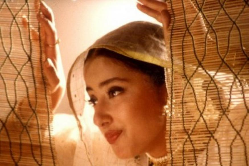 After successfully battling cancer, Manisha Koirala is back in India