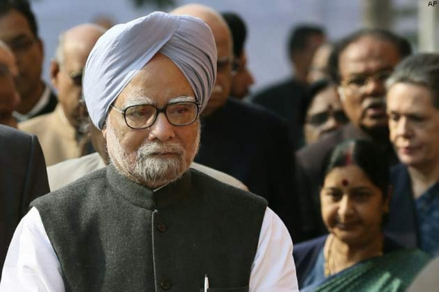Manmohan Singh to take oath as RS member on June 17