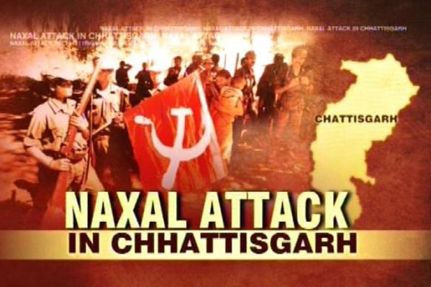Maoists massacre: Chhattisgarh Naxal strike was a direct attack on freedom, say CMs