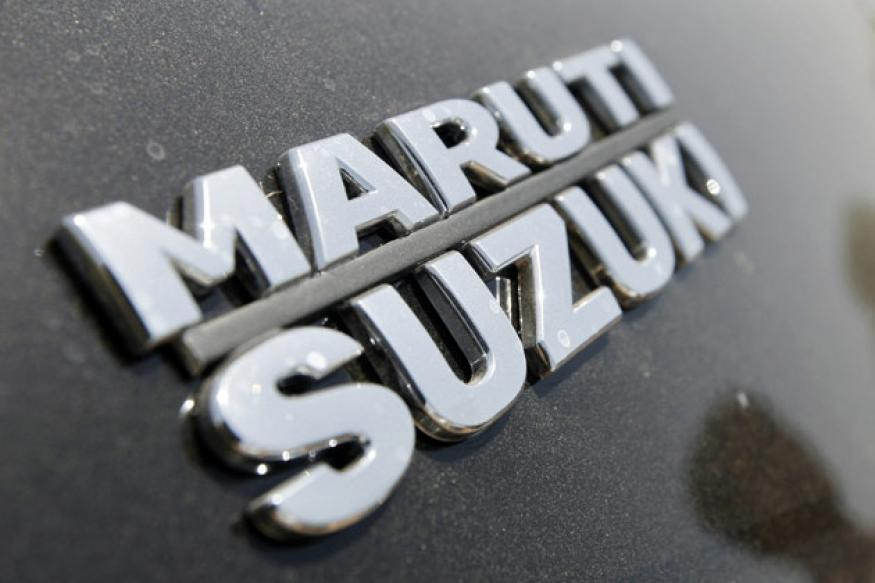 Maruti shares down nearly 3 pc in early trade