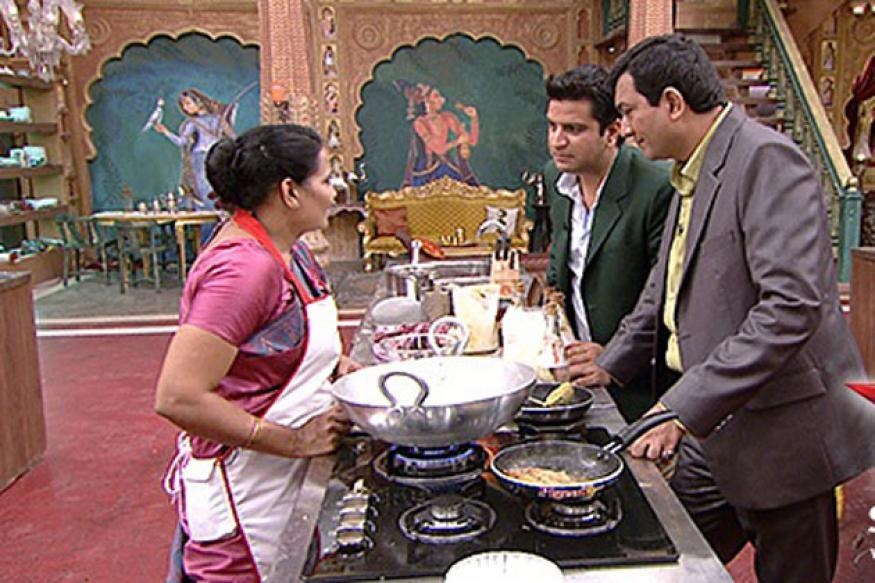 Masterchef-Kitchen Ke Superstar finalists seek blessings at Ajmer Sharif