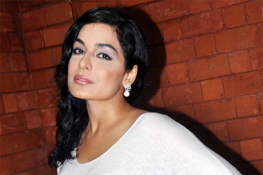 Priyanka Chopra is my competition, says Pakistani actress Meera