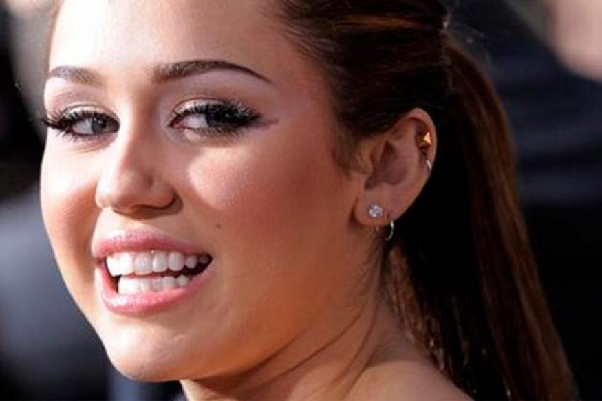 Miley Cyrus: Many wanted to make me the white Nicki Minaj