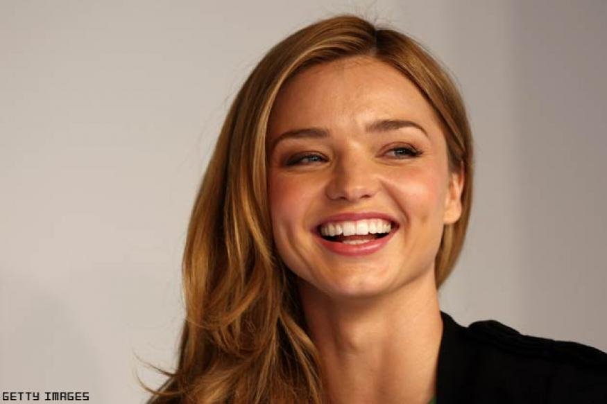 Man arrested for allegedly threatening to kill Miranda Kerr