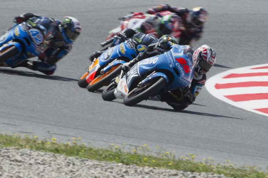 Suzuki to make a comeback to MotoGP in 2015