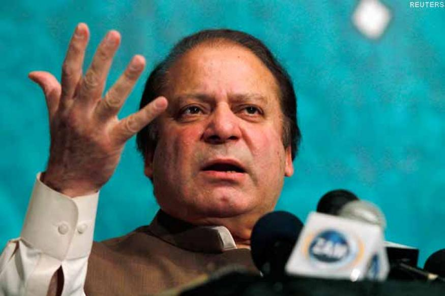 Uttarakhand: Nawaz Sharif sends condoling message to PM
