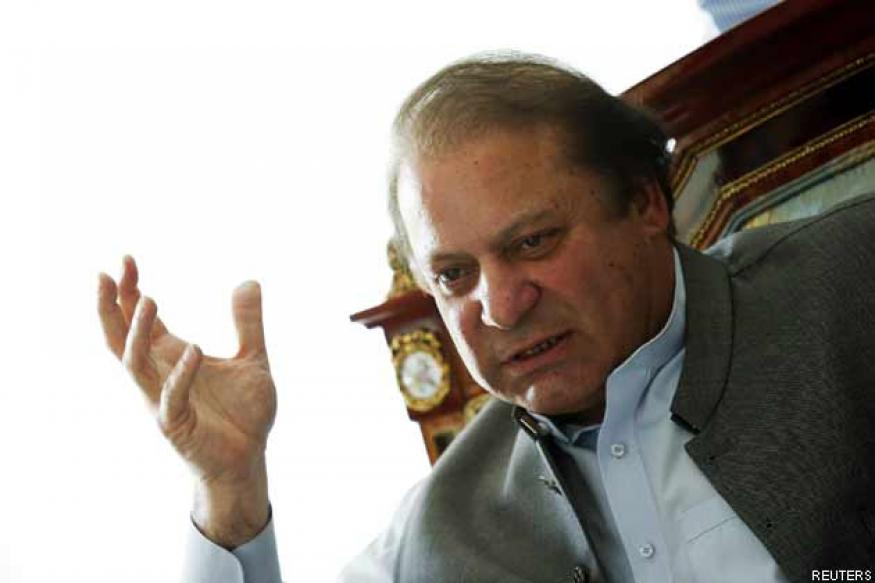 Nawaz Sharif expresses concern over US drone strikes