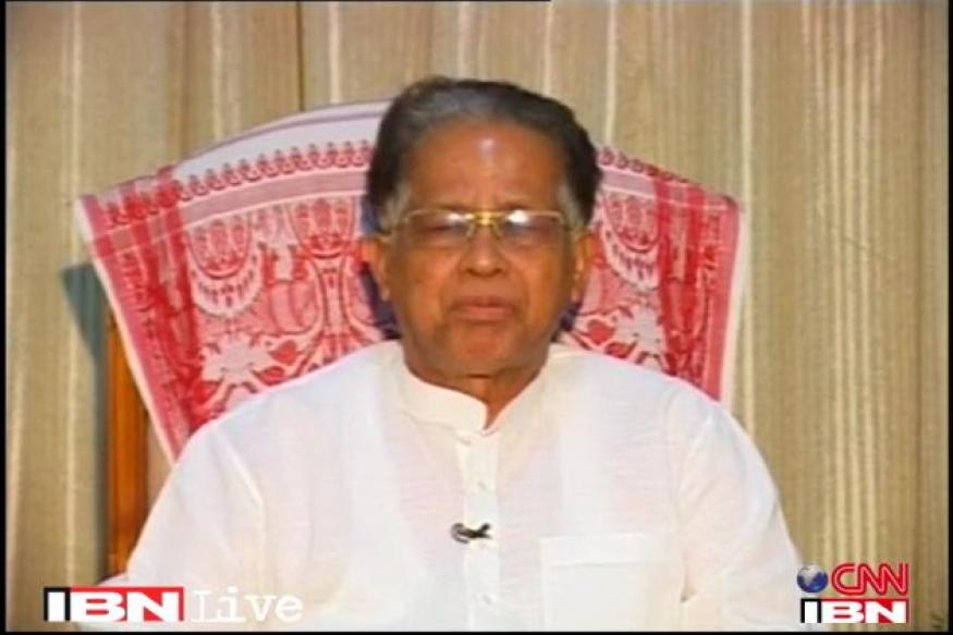 Assam won't allow misunderstanding among people: Gogoi