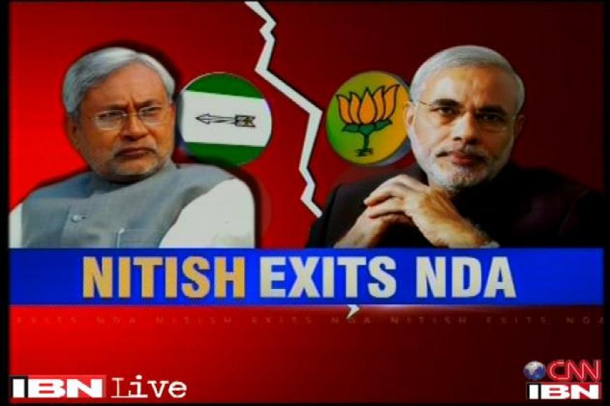 JD(U) will return to NDA if Advani is at the helm again: Arati Jerath