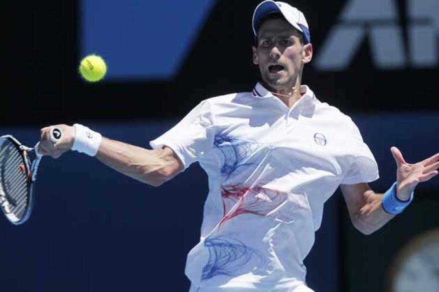 Novak Djokovic maintains top spot in ATP rankings