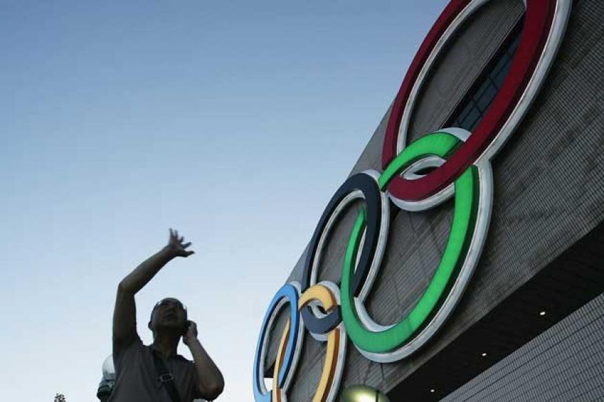 IOC: 2016 Games will 'bring significant benefits'