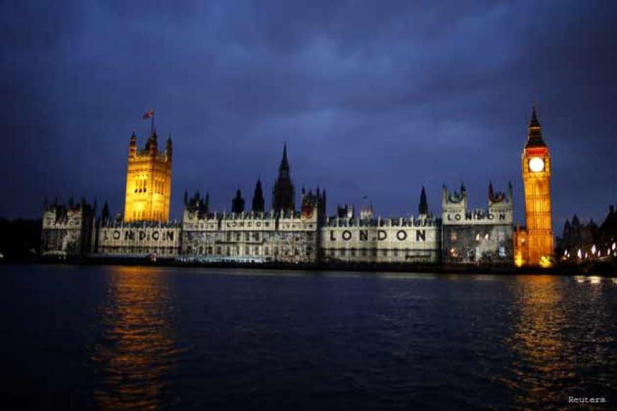UK Parliament to spend 1 lakh pounds to refurbish 2 toilets
