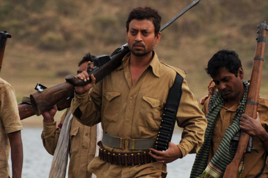 Wish I had more turning points like 'Paan Singh Tomar': Irrfan