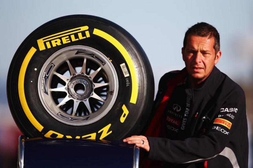 Mercedes pleads for leniency in F1's 'Tire-gate'