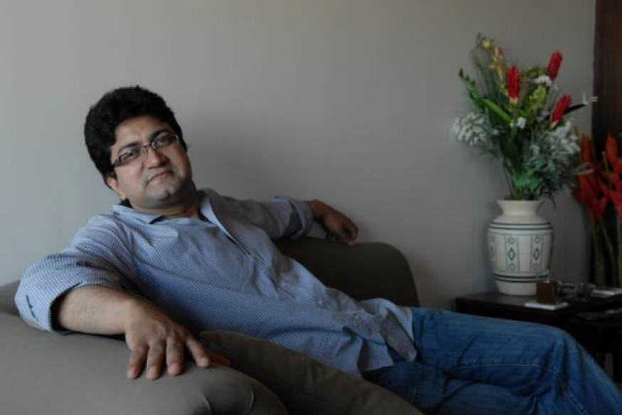 I'll direct if no one else will do justice to my script: Prasoon Joshi