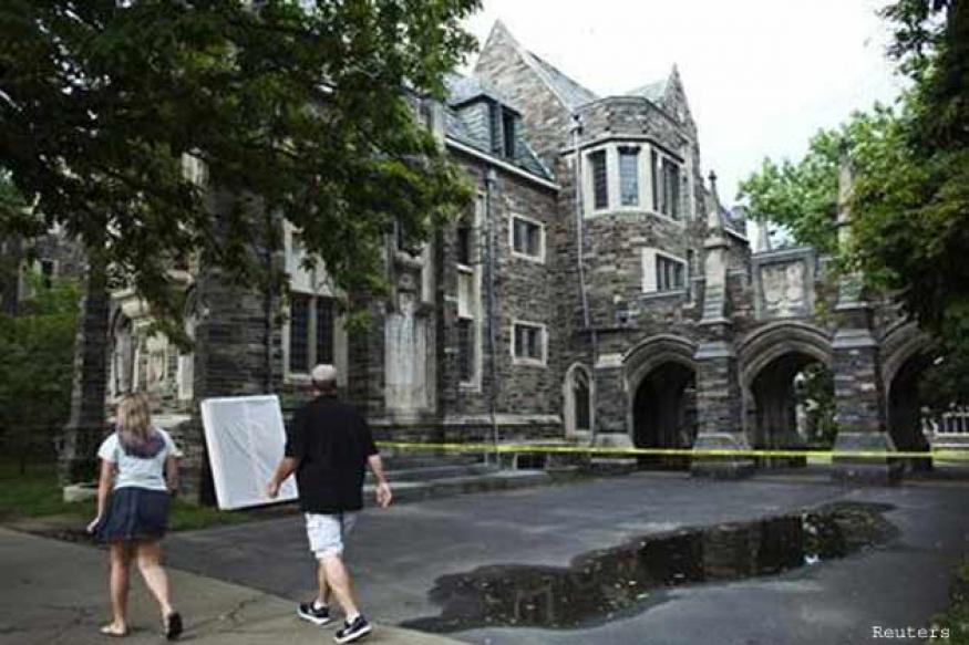 Princeton University evacuates campus after bomb threat