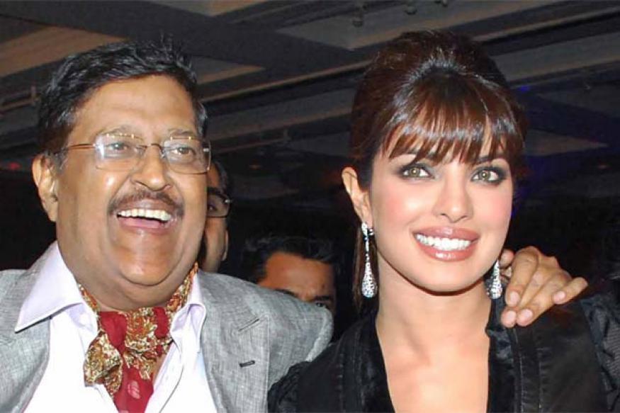 Priyanka Chopra's father, Dr Ashok Chopra passes away