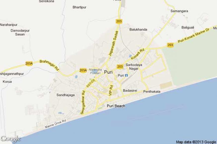 Odisha: One arrested for raping, killing blind girl