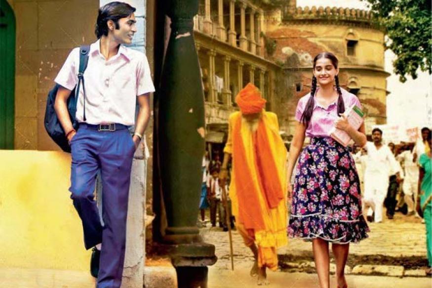 'Raanjhanaa' star Dhanush is an effortless actor: John Mahendran