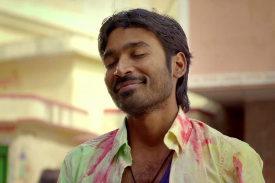 Rajinikanth to watch 'Raanjhanaa' on release day: Dhanush