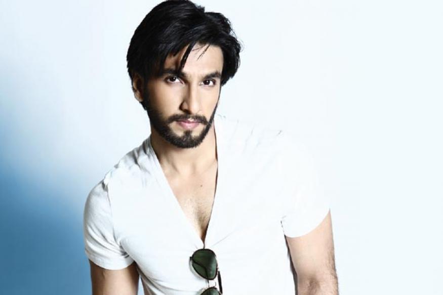 Ram Charan is an outstanding talent, says Ranveer Singh
