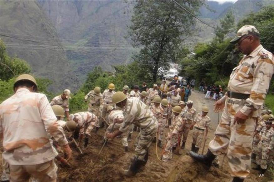 Lists released by Uttarakhand government of rescued people