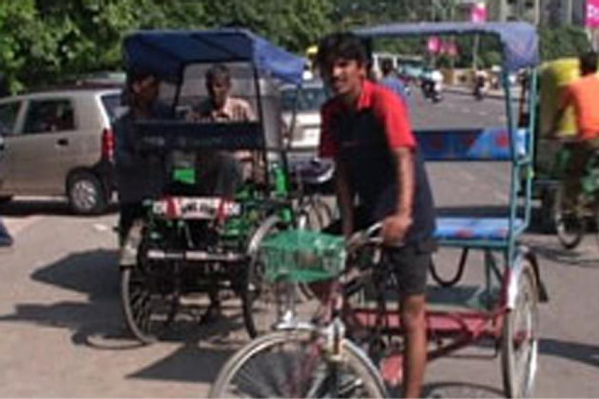 Cabinet approves health insurance for rickshaw-pullers