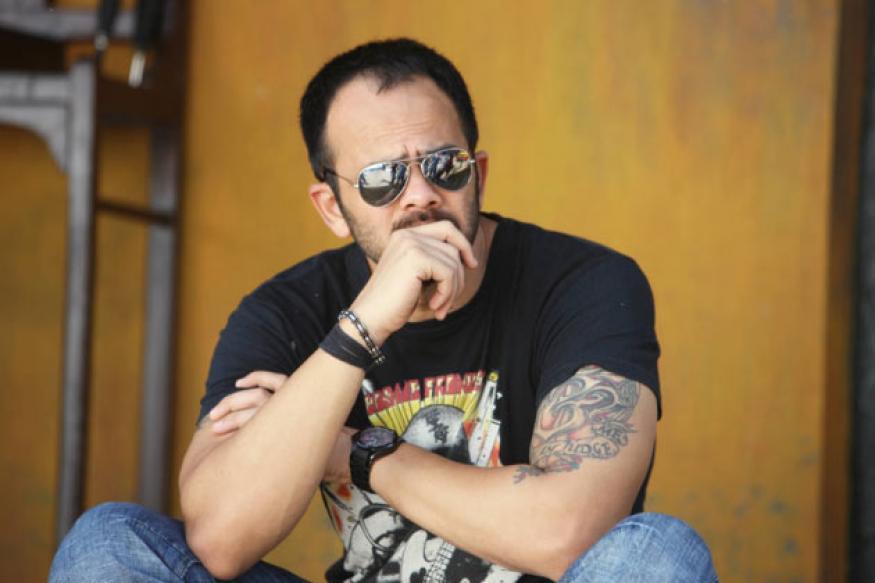 Rohit Shetty is an intelligent filmmaker: Shekhar Ravjiani