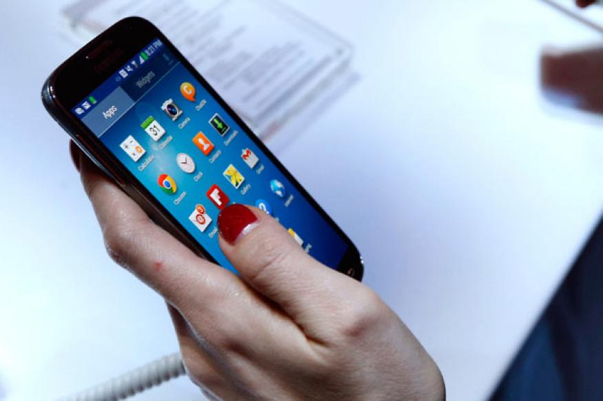 Samsung to launch faster Galaxy S4 smartphone