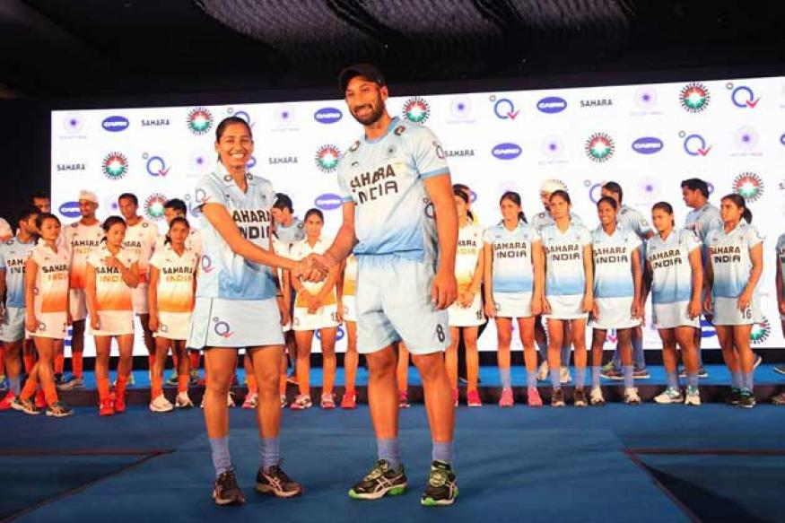 Indian hockey chasing World Cup dreams in Rotterdam