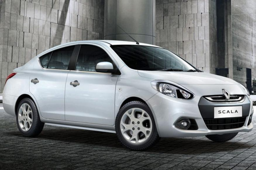 Renault launches diesel variant of Scala at Rs 8.29 lakh