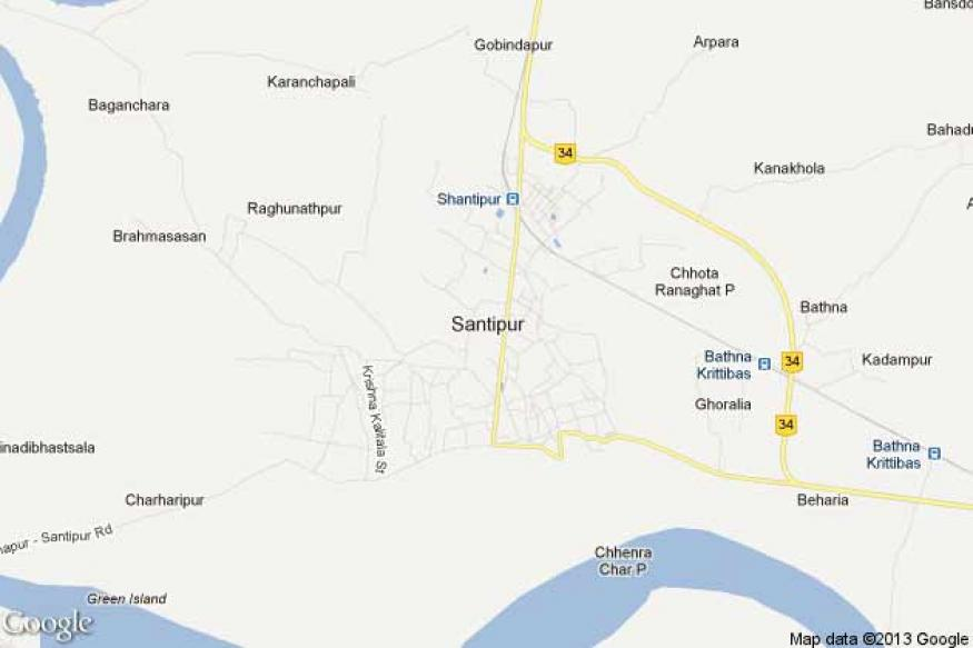 West Bengal: Three men gangrape, kill 14-year-old girl