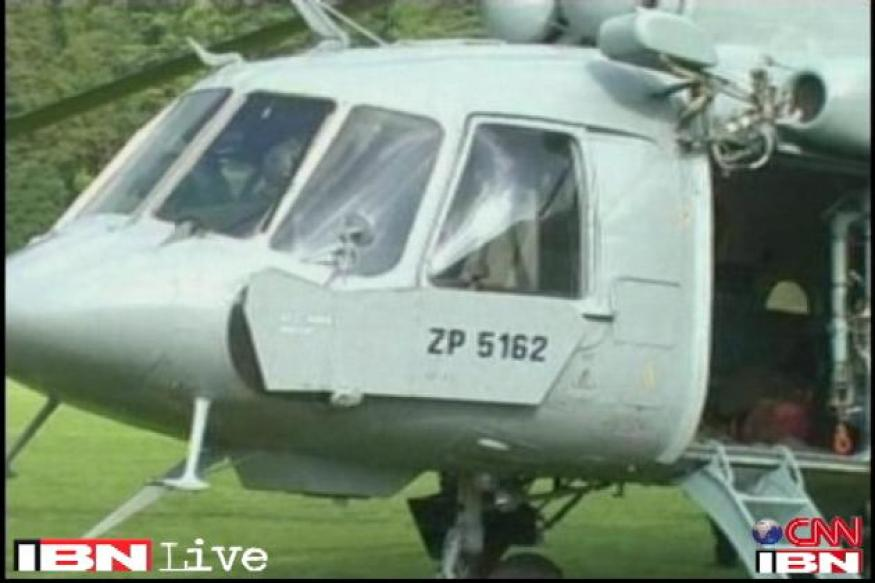 HP: Choppers sent to rescue tourists stranded due to fuel shortage