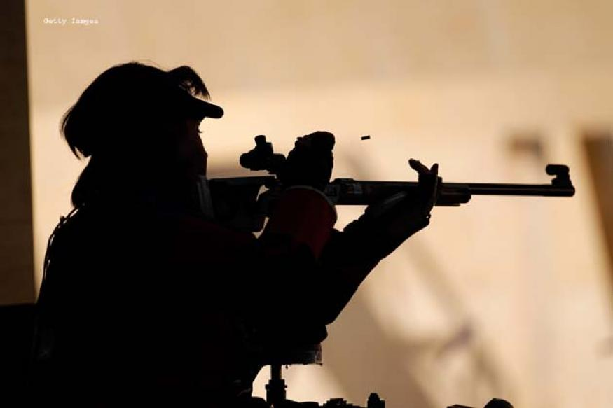 Indian shooters win four medals in Czech Republic