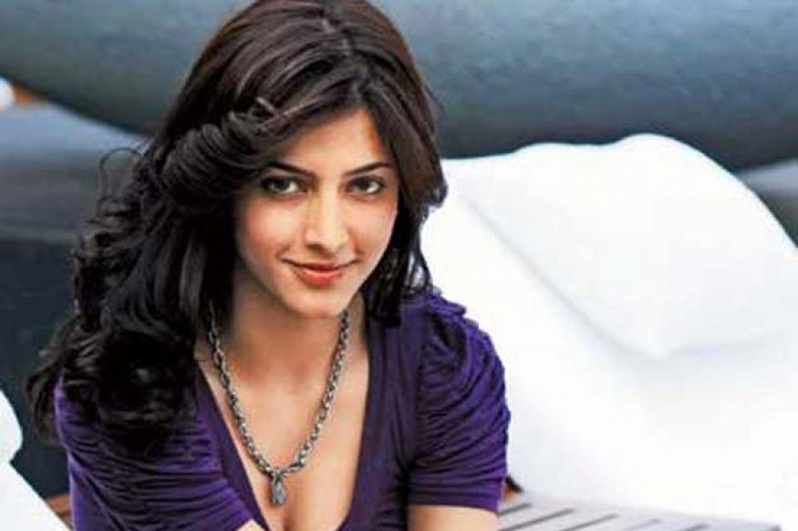 'D Day' was most challenging role for me: Shruti Haasan