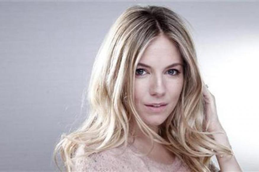 Sienna Miller's laid-back personality affects style