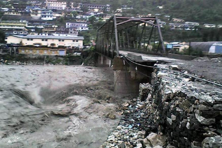 Situation in Uttarakhand unprecedented, says chief of ITBP