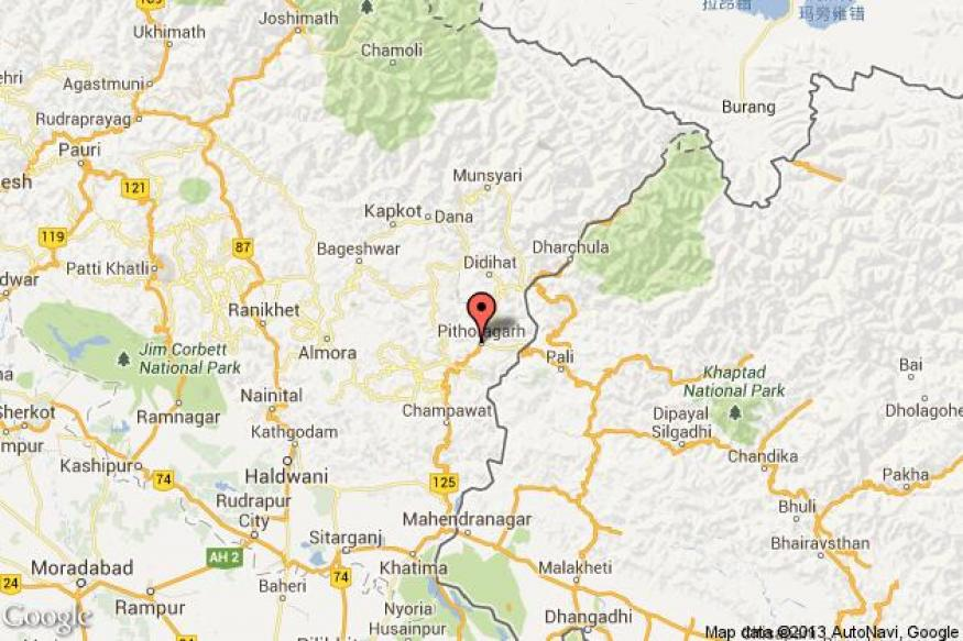 Slight intensity quake hits Pithoragarh, no damage reported