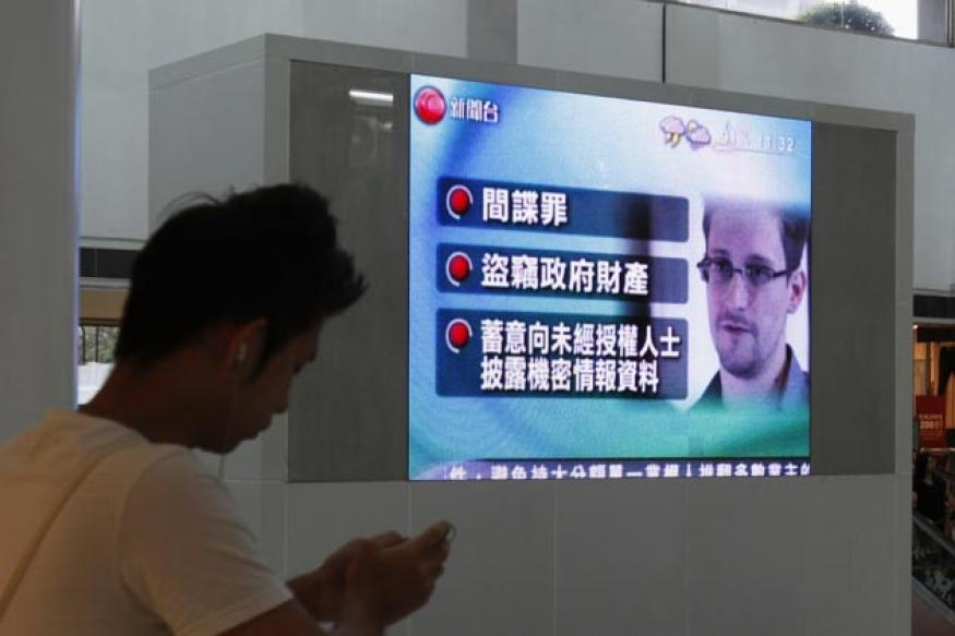 US seeks Snowden's extradition, urges Hong Kong to act quickly